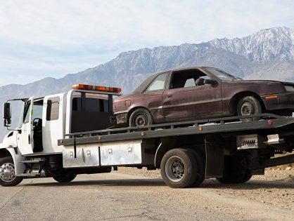 Truck HItch & Accessories